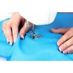 Услуги  пошива на заказ одежды/сумок
