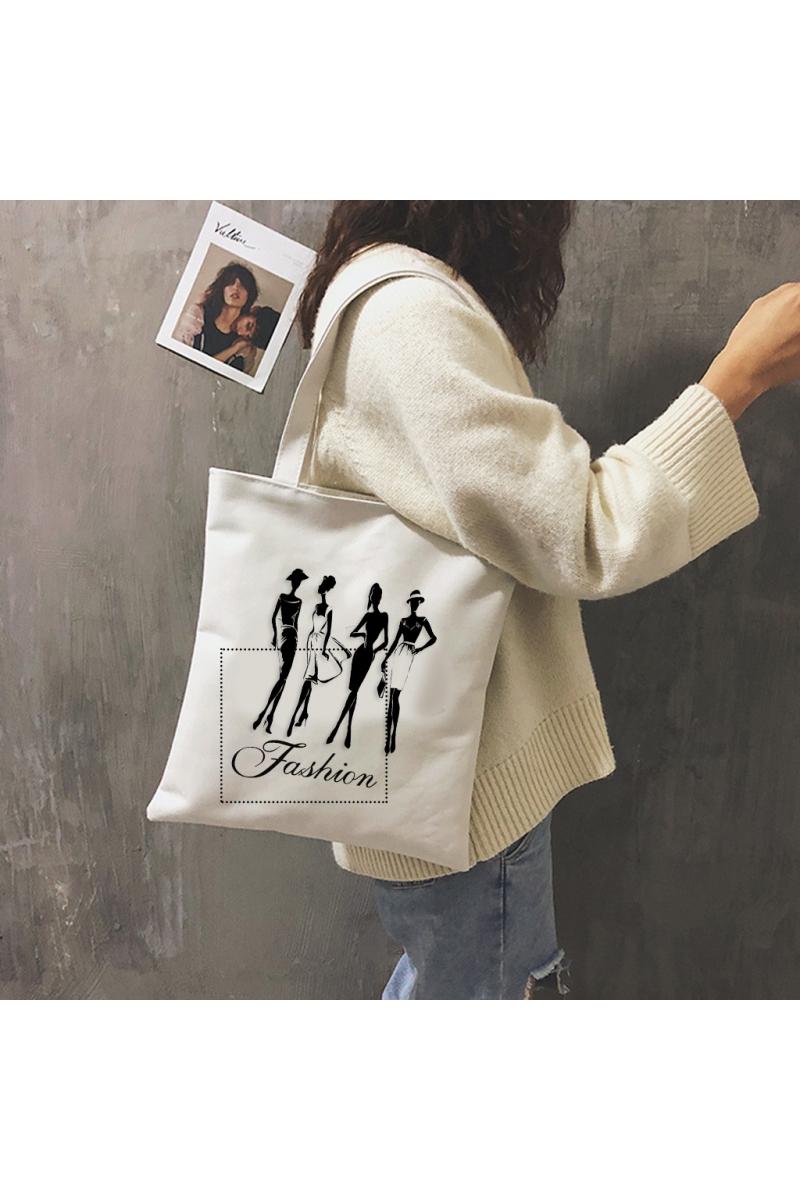 Промо-сумки/бязь