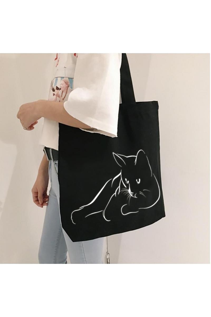 Промо-сумки/саржа
